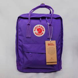 Kanken Classic (Purple)