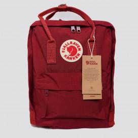 FJALLRAVEN KANKEN CLASSIC(RED) 16L