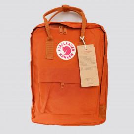 Kanken Classic (Orange)