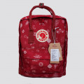 Kanken Classic Chinese New Year (Ox Red)