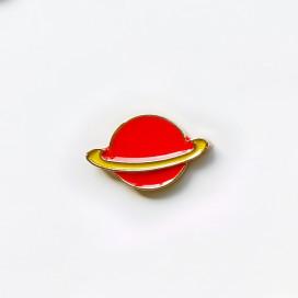 "Значок ""Планета Сатурн"""