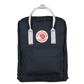 Kanken Classic (Navy/White) mages.by