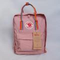 Kanken Classic (Pink Rainbow)
