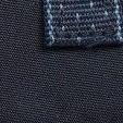 Royal Blue-Pinstripe Pattern